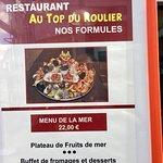 Foto de Au Top du Roulier
