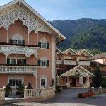 Photo de Cavallino Bianco Family Spa Grand Hotel