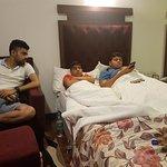 Photo de Hotel Hindusthan International
