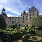 .château et parc