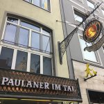 Photo de Paulaner im Tal
