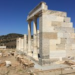Photo of Temple of Demeter