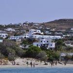 Paros Agnanti Resort Bild