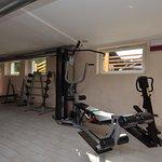 Avisio Park Hotel Foto