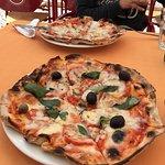 Foto van Paulo's Pizza