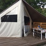 Photo of Camping Frederic Mistral
