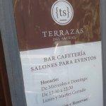 Photo of Terrazas del Sauzal