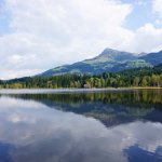 Photo of Schwarzsee
