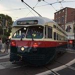 Photo of Historic Streetcars