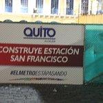 Foto de Plaza de San Francisco
