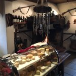 Photo of Bar a Fromage, Restaurant de Montagne