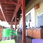 Surfers Beach Restaurant Foto