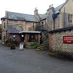 The Highdown Hotel & Restaurant Foto