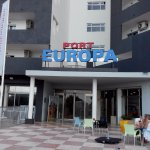 Photo de Hotel Port Europa