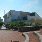 Photo de Independence Seaport Museum
