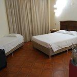 Hotel Dom Fernando Foto