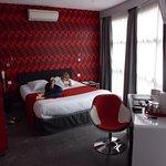 Photo de Hotel Grillon