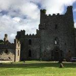 Photo of Leap Castle