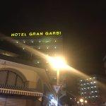Photo de Gran Garbi Mar