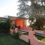 Photo de Residence la Chimera