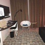 Foto de Turm Hotel-a Supranational Hotel