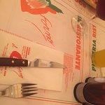 Foto de Pizzeria IL Forno