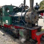Coal Fired Steam Engine