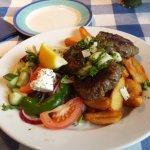 Ravintola Crecian