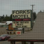 Photo of Forks Motel