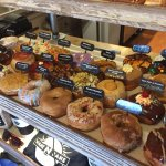 donut options