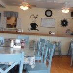 Photo de Bridge Street Cafe
