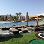 Photo of Sunrise Grand Select Arabian Beach Resort