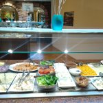 Royal Sands Breakfast Buffet October 2017