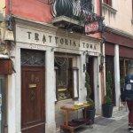 Billede af Trattoria San Toma