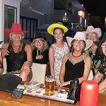 Graet Night at the Bar