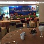 Photo de Bao Son International Hotel