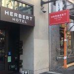 Photo de The Herbert Hotel