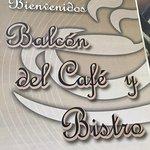 Foto de Balcon de Cafe