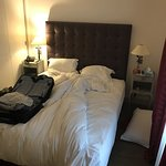 Foto van Hotel Cour du Corbeau Strasbourg - MGallery Collection