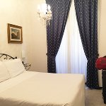 Photo de Badia Fiorentina Bed and Breakfast