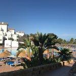Hotel Fuerte Estepona Foto