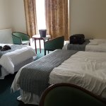 Bilde fra Royal Lion Hotel