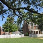 Village of Appomattox Court House