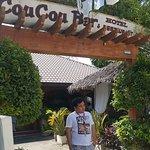 Photo de CouCou Bar Hotel & Restaurant