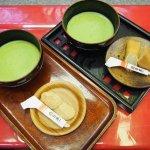 ภาพถ่ายของ Sazanami Japanese Cafe
