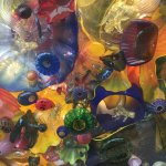 Dale Chihuly, Reef 2001