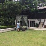 Photo de 137 Pillars House Chiang Mai