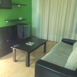Foto de Tryp Madrid Airport Suites