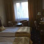 Justyna Hotel Foto