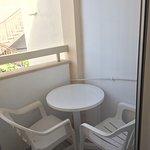 Foto de Pyramos Hotel